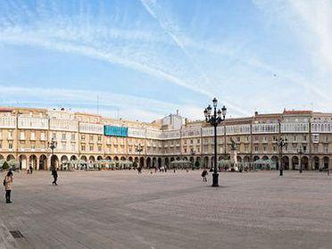De tapas por A Coruña