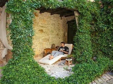 Hotel 'Posada Priorato del Val' (Villacibio, Palencia)