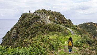 Cinco planes en Galicia para alargar el verano