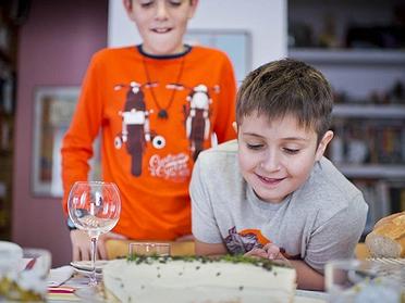 Recetas para Navidad: un menú snob para Nochebuena y Nochevieja
