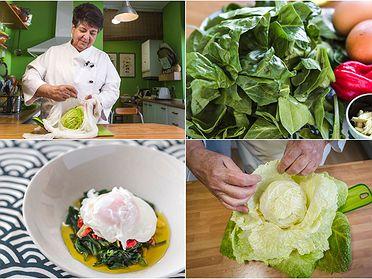 Recetas con verduras de otoño e invierno