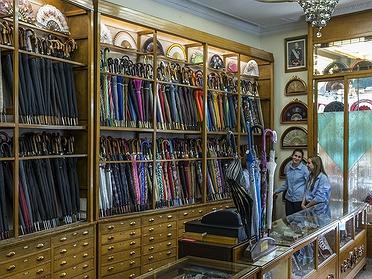 Tiendas de regalos originales en Madrid