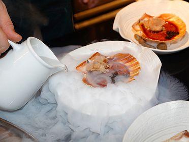 Restaurante '47 Ronin' (Madrid) - cocina japonesa en la capital