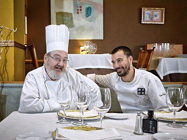 Restaurante 'Arce' (Madrid)