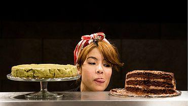 Restaurante 'Okashi Sanda': un japonés sin gluten en Madrid