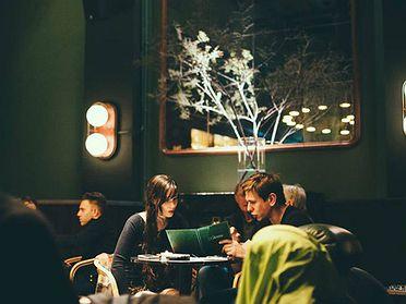 Restaurantes alternativos en Barcelona