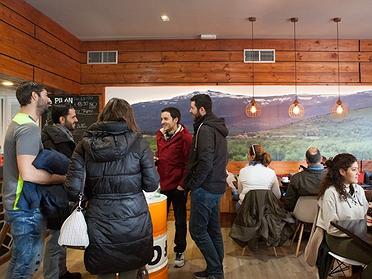 Restaurantes de Rascafría (sierra de Guadarrama, Madrid)