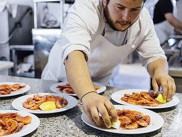 Restaurantes del Baix Empordà (Girona)
