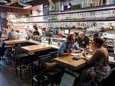 Restaurantes en Alicante: Taberna del Gourmet, El Portal y Piripi