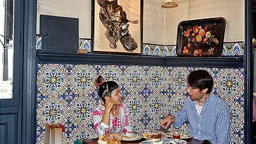 Restaurantes en Chueca: Top 10 de imprescindibles