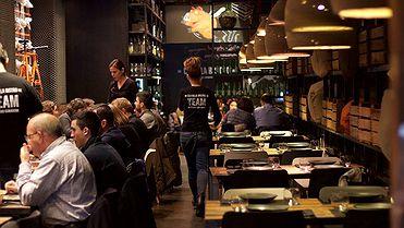 Restaurantes en Valencia: los indispensables de una ciudad en plena ebullición culinaria