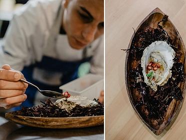 Restaurantes en Vigo: 'Kero', 'Niño Corvo' y 'Barrabasada'