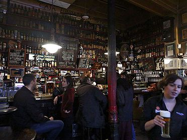 Restaurantes en Madrid que cierran tarde