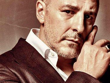 Roberto Álamo (actor): sus restaurantes, viajes y hoteles favoritos