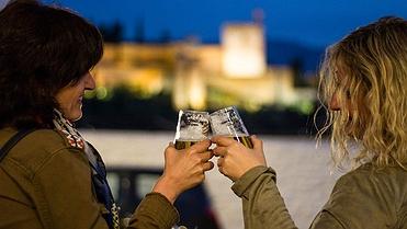 Ruta de tapas por Granada