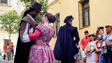 Rutas literarias en Madrid