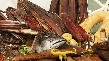 Salazón de pescado: arqueología o gastronomía