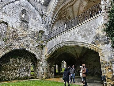 San Vicente de la Barquera (Cantabria): monumentos y lugares típicos