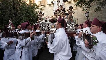 Semana Santa de Andalucía: Ruta de la Pasión