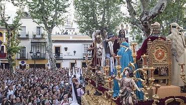 Semana Santa en Sevilla: historia, rincones y procesiones