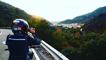 Ruta en moto por Castellón: la Sierra de Espadán
