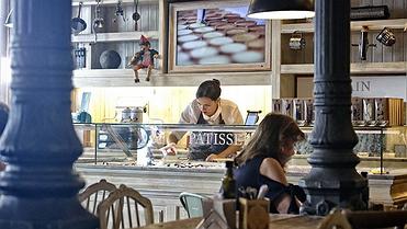 Sitios para desayunar en Chueca (Madrid)