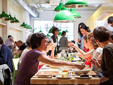 Los mejores restaurantes veganos de España
