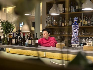 Restaurante 'Taberna Verdejo' (Madrid): Los mejores escabeches
