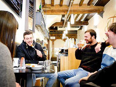 Ruta de tapas por Salamanca: los mejores bares