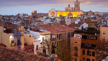 Tarragona, una perla en una ostra gigante