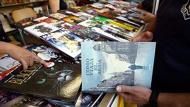 Feria del Libro 2017, Madrid
