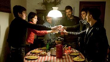 Dorian: sus restaurantes, viajes y hoteles favoritos