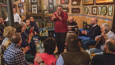 Ruta del flamenco en Sevilla