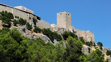 Paradores: Dormir con un fantasma en Jaén