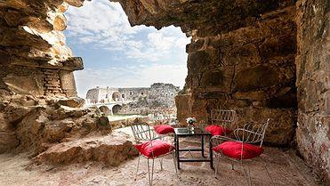 Hoteles románticos y aislados para San Valentín
