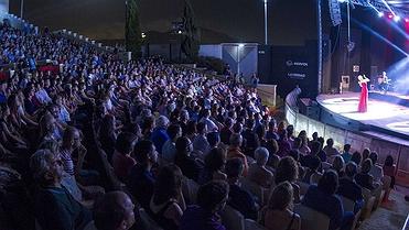 Festival La Mar de Músicas, Cartagena