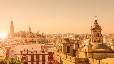 Viaje por Sevilla: una ruta alternativa por la ciudad Hispalense