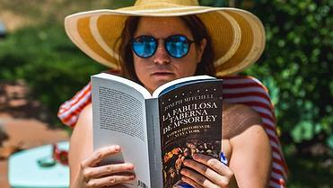 Libros recomendados para el verano