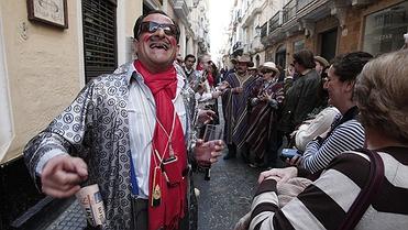 Carnaval de Cádiz 2017