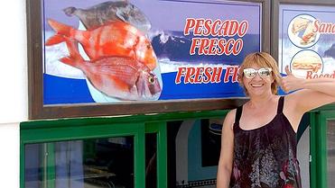 Blanca Portillo: sus restaurantes, viajes y hoteles favoritos