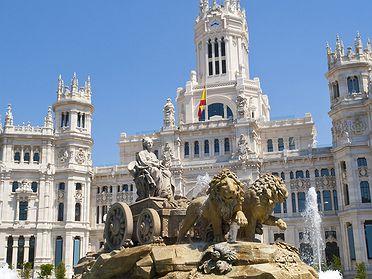 Ciudades en 48 horas - Madrid