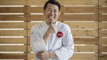 Los restaurantes favoritos de Hideki Matsuhisa ('Koy Shunka')