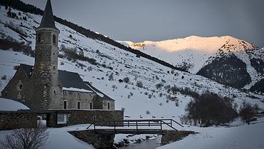 Las rutas en el Pirineo de Lleida: El holocausto