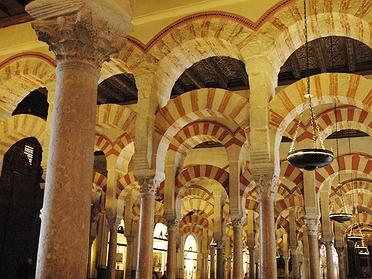 Ciudades en 48 horas - Córdoba