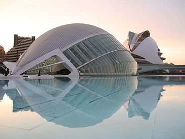 Ciudades en 48 horas - Valencia
