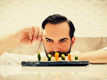 Los restaurantes favoritos de Mario Sandoval ('Coque')