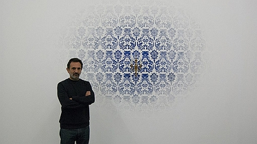Feria ARCO 2017 Jorge Macchi