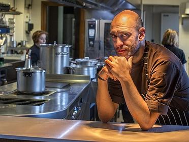 Los restaurantes favoritos de Luis Alberto Lera ('Lera')