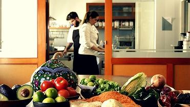 Ingredientes básicos de cocina mexicana