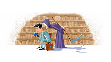 Lecturas estimulantes: Novelas que resucitan a un muerto